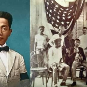 Emilio Aguinaldo proposed federal government to Sulu Sultan