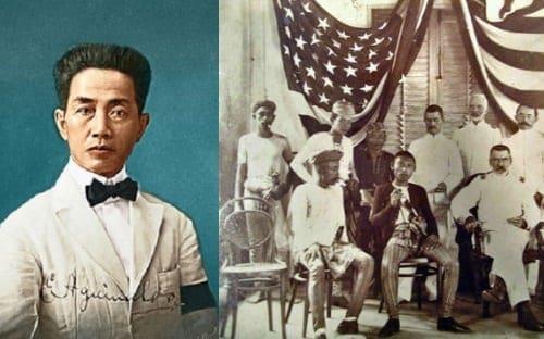 Emilio Aguinaldo proposed federal government to Sulu Sultan