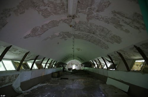 Military Surplus Quonset Huts >> The 8 Most Haunting 'Abandoned' Places in the Philippines