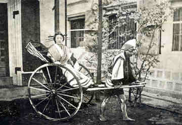 Japanese settlers in early Manila