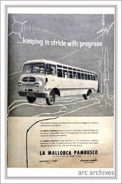 La Mallorca-Pambusco Transportation Co.