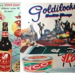 Origins of Famous Filipino Brand Names