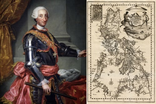 the spanish colonization of the philippines The philippines in the pacific spanish colonization of the americas 4 mexico spanish conquest of mexico spanish colonization of the americas 6.