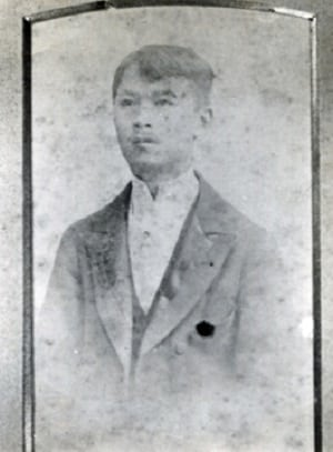 General Jose Alejandrino