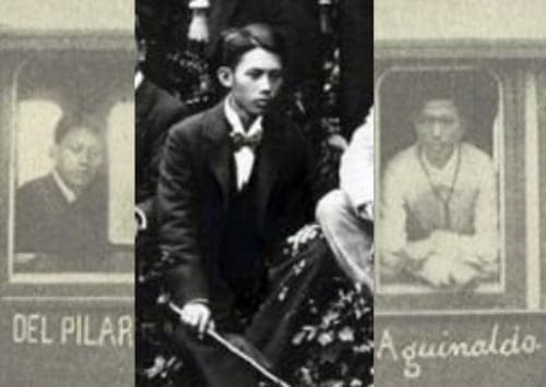 Gregorio del Pilar assassin of Antonio Luna
