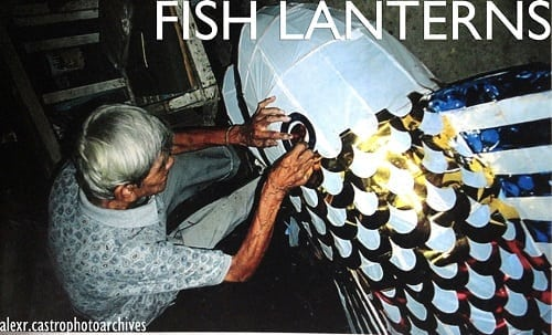 Fish Lantern of Pampanga