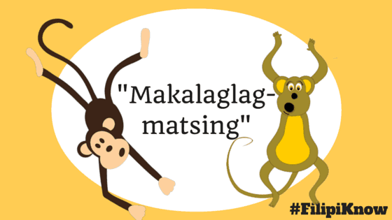 Tagalog Idioms and Their Origins
