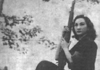 Filipina Heroes of WWII
