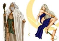 Philippine Mythology Gods and Goddesses