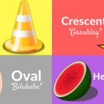 11 Shapes You Didn't Know Had Filipino Names