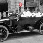 "Once upon a time, Filipinos used to drive ""right-hand-drive"" cars"