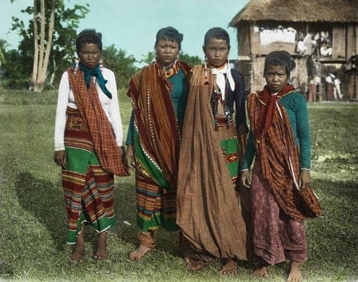 These Century Old Photos From National Geographic Bring The History Of Filipino Tribes To Life