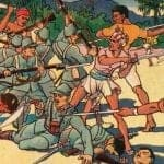 Early Filipino warriors used drugs to enhance their killing capabilities (or did they?)