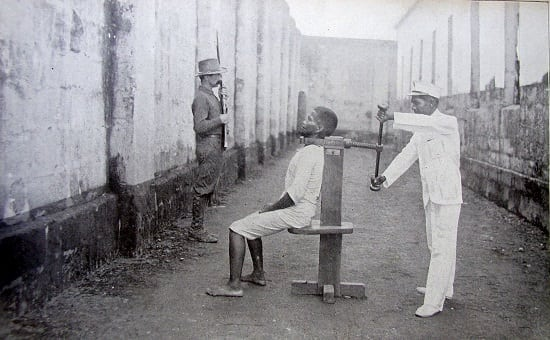garrote-execution-in-the-philippines