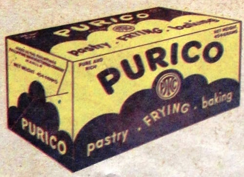 purico-origin