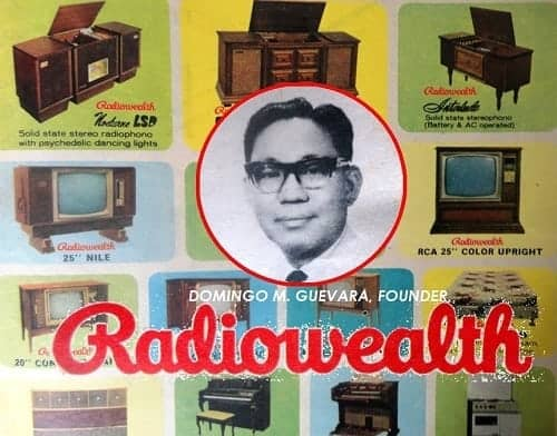 radiowealth-origin
