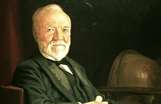 Andrew Carnegie Annexation of the Philippines