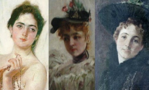 Juan Luna Paintings