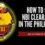 How to  Get NBI Clearance Online: An Ultimate Guide to Application, Renewal, Fees, and Requirements