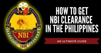 how to get nbi clearance